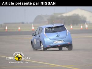 Peut-on s'électrocuter avec un véhicule électrique ? [Rédigé par Nissan]
