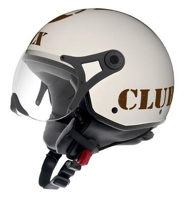 Casque HX: Bienvenu au Club