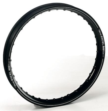 Haan Wheels: roues complètes équipées de cercles Excel A60
