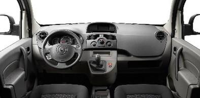 Prise en Mains - Renault Kangoo Express et Express Compact