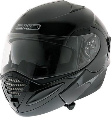 Nouveauté 2010 : le casque modulable Axo Clapper.