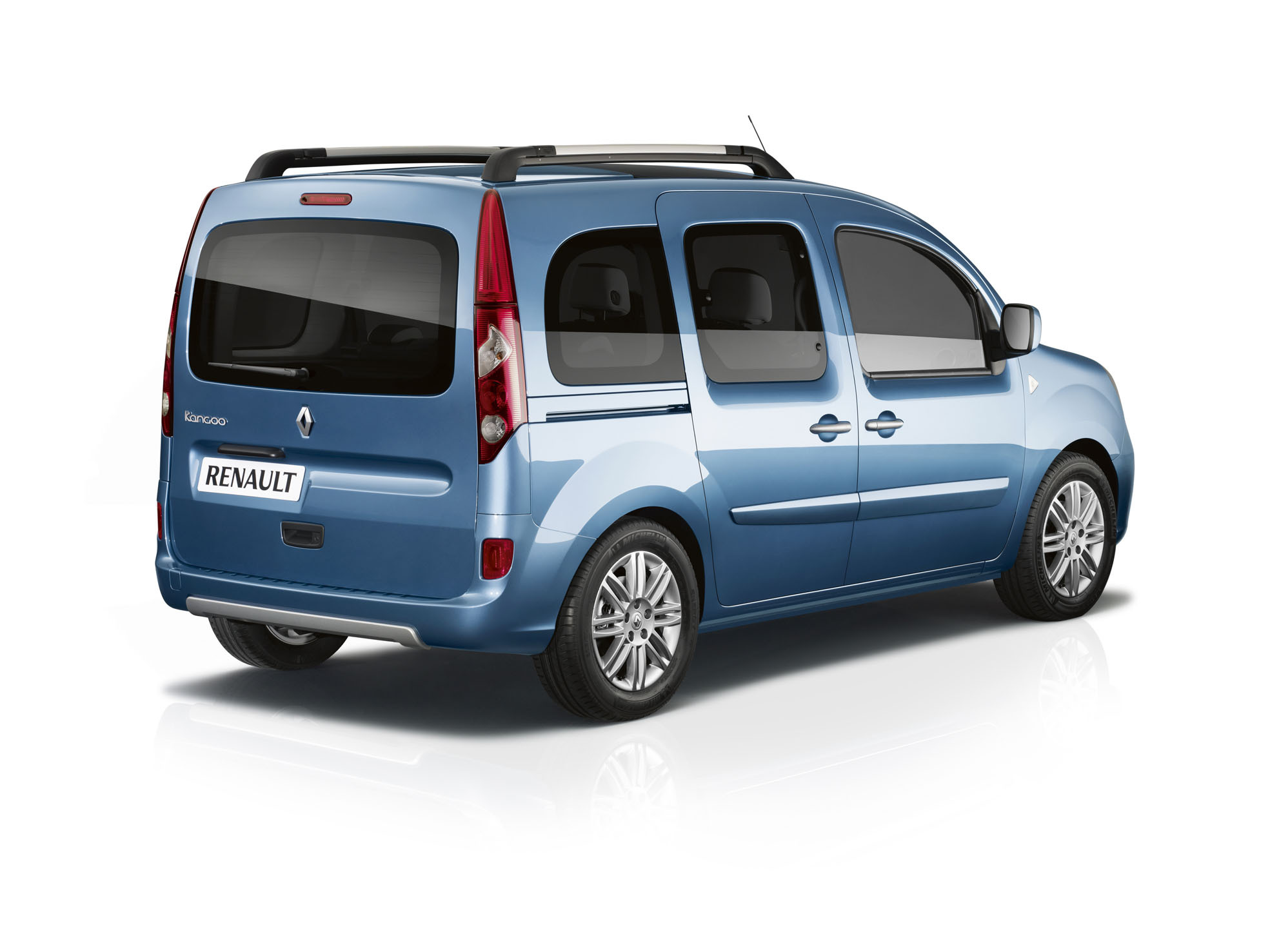 renault kangoo et grand kangoo. Black Bedroom Furniture Sets. Home Design Ideas