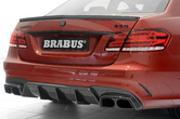 Nouvelle Brabus 850 6,0 Biturbo : moins de cylindres mais (encore) plus de puissance