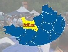 """Motocross à l'ancienne  """"Le Bellême Classic"""" dimanche 21 août à Bellême"""