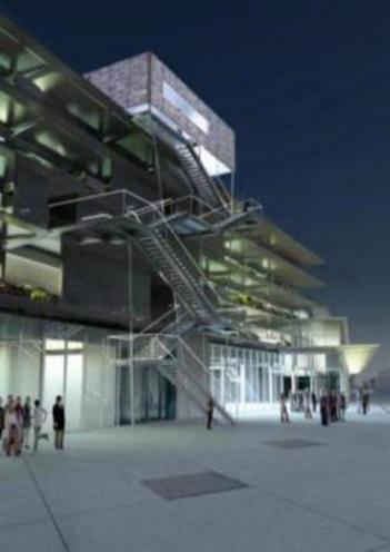 Vinci Park arrive en gare de Bordeaux