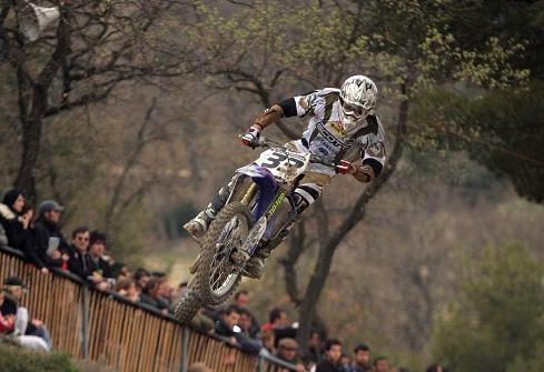 Coulon gagne à St Valéry en Caux