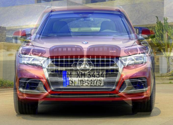 Audi-BMW-Mercedes: qui est le patron 2019?