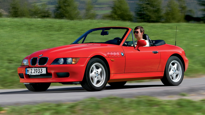 L'avis propriétaire du jour : kinetic nous parle de son BMW Z3 Roadster 2.8