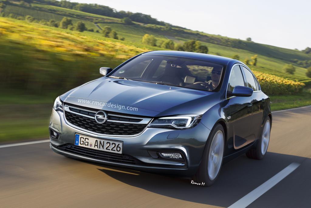 2017 - [Opel] Insignia Grand Sport [E2JO] - Page 5 S0-Future-Opel-Insignia-comme-ca-361301