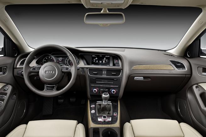 Essai vidéo - Audi A4 restylée : les retouches de la maturité