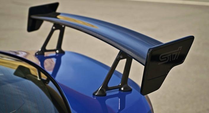 Subaru annonce officiellement la BRZ STI