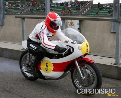La catégorie GP1.