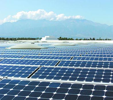 Toyota mise aussi sur l'énergie solaire