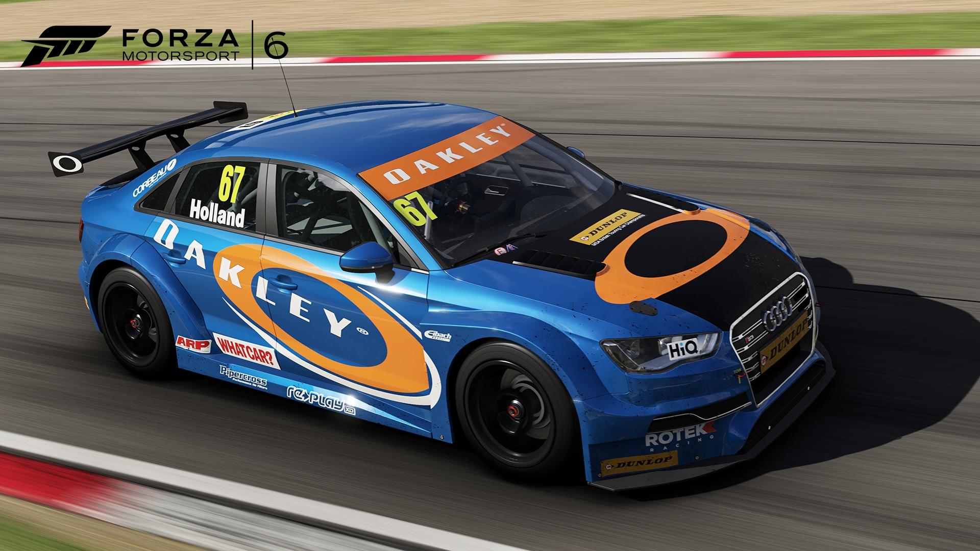 Toutes les photos Forza Motorsport 6 le test sur Xbox One