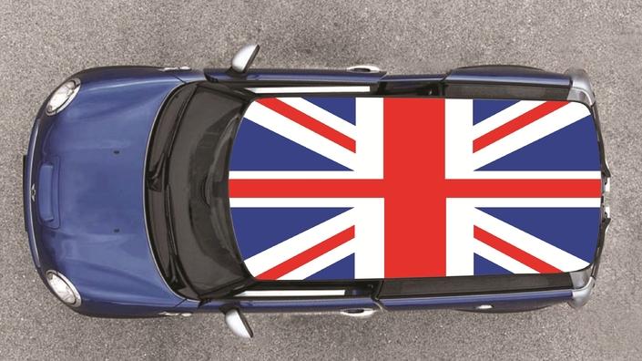 """L'industrie auto anglaise voudrait fonctionner """"comme avant"""", malgré le Brexit"""