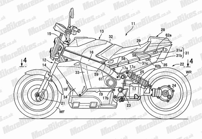 Nouveauté - Honda: électrique et hydrogène au menu!