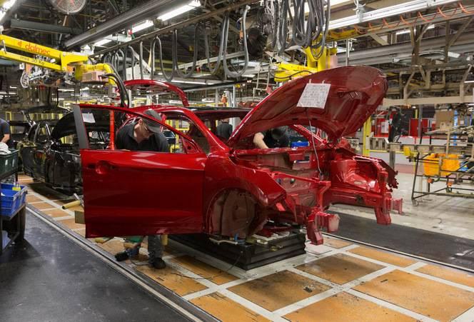 Nissan Qashqai : déjà 500 000 exemplaires produits pour l'Europe