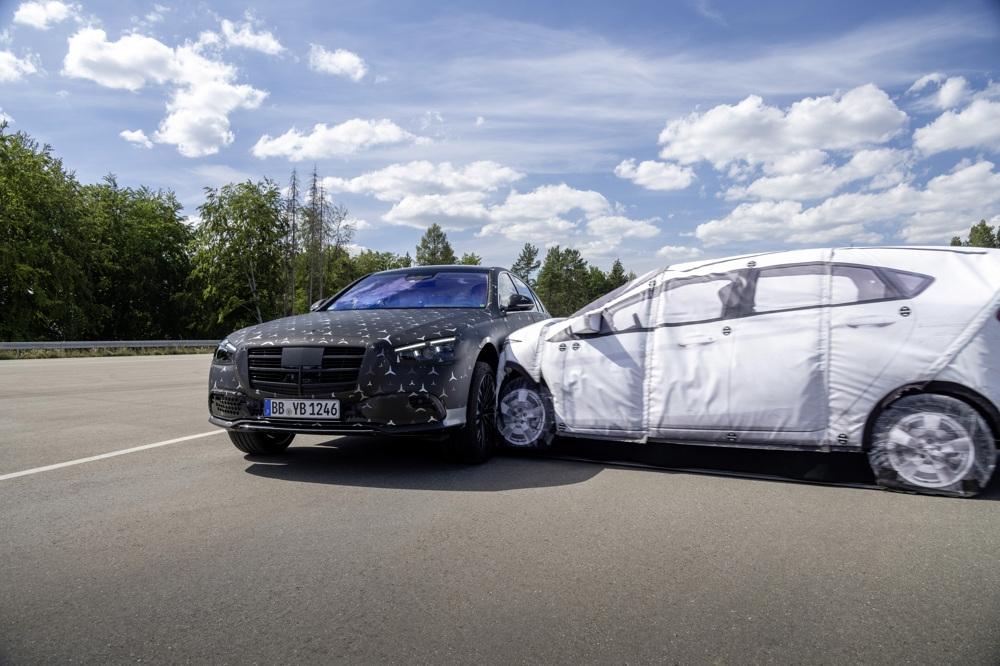 Mercedes-Benz Clase S (W223) 2020 63