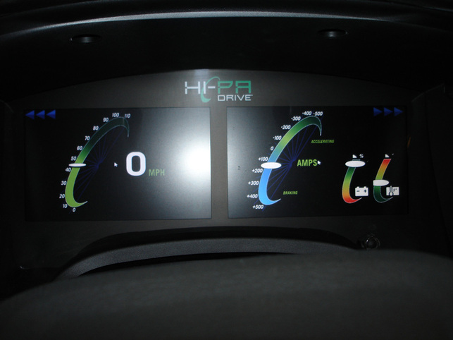 SEMA Show : le Ford Hi-Pa Drive F-150 électrique