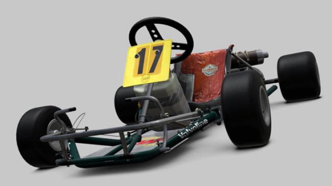 Ayrton Senna bientôt à l'honneur dans Gran Turismo 6