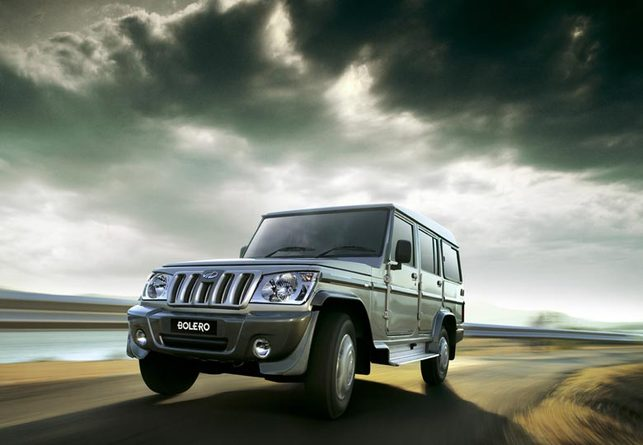 L'Indien Mahindra adopte le système Stop-Start