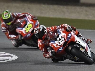 Moto GP – Grand Prix des Amériques la course: Marc Marquez sans coup férir
