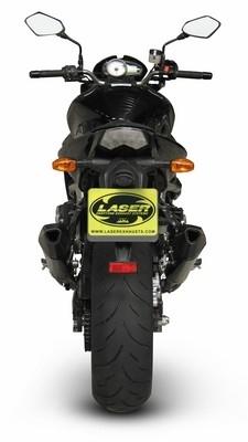 """Un pot Laser pour """"Ze"""" roadster..."""