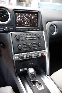Essai - Nissan GT-R : génération Playstation