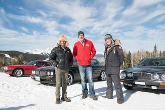 L'agenda auto de décembre2017 >Trophée Andros, enchères Citroën, Ogier fêté chez lui…