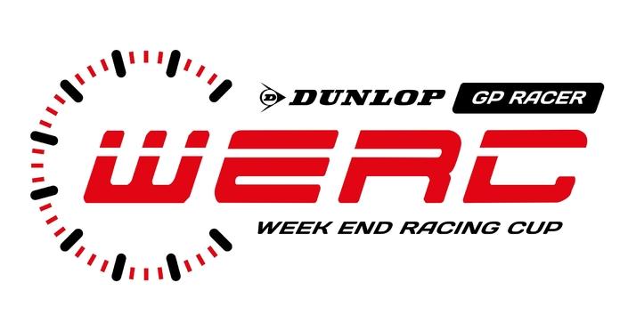 WERC Dunlop: les nouveautés 2018