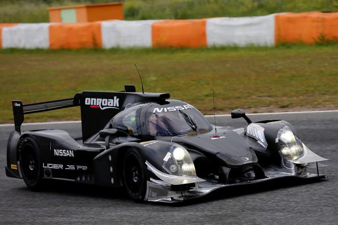 GT Academy : quatre pilotes au départ des 24 Heures du Mans