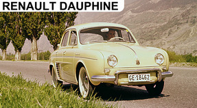 Quelle Renault choisir ?