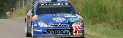 WRC: Gardemeister, nouveau renfort ?