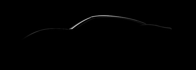 Genève 2013 : Spyker B6, le concept de résurgence