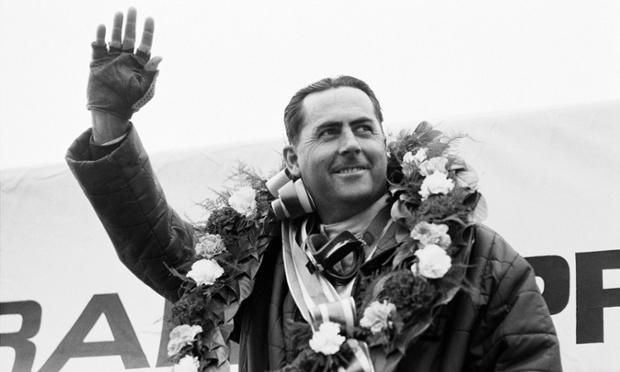 F1 : le triple champion du monde Jack Brabham nous a quittés