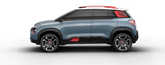 L'agenda auto de juin2017 >24 Heures duMans, Festival de Goodwood, Citroën C3 Aircross…