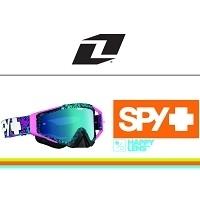 Les lunettes Spy Optic de retour via One Industries