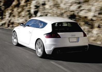 Nein à l'Audi Shooting Brake