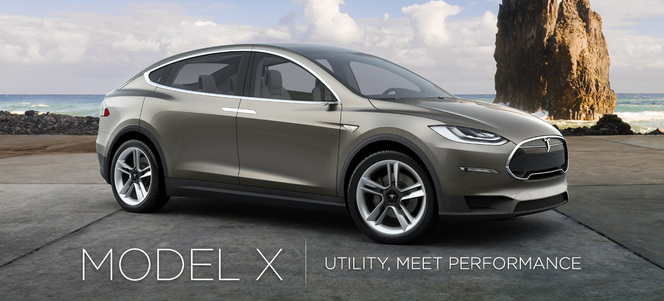 Genève 2013 : Tesla dévoile les prix de la Model S : à partir de 64 760€
