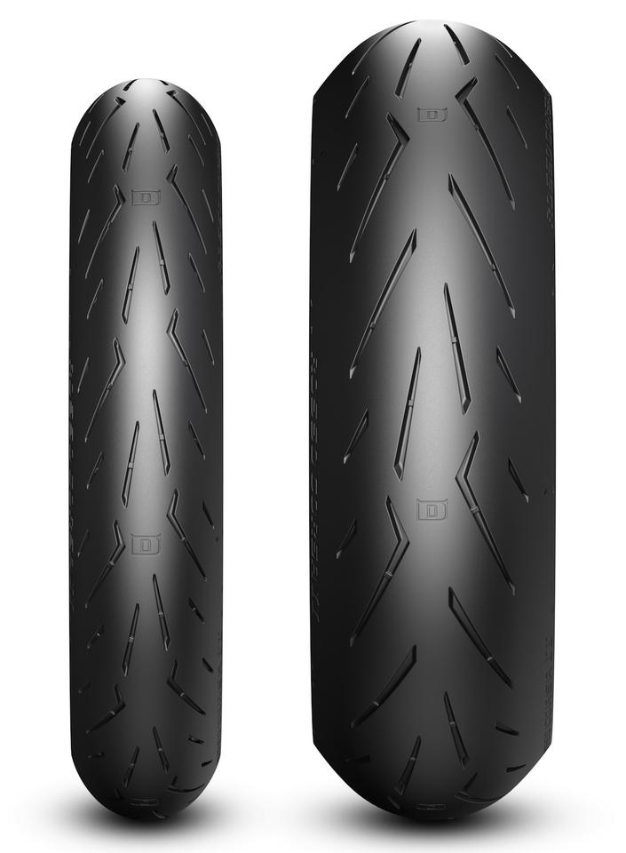 Pirelli Diablo Rosso Corsa II: les perfs de la piste et la polyvalence de la route
