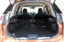 Essai vidéo - Nissan X-Trail : quand le baroudeur devient SUV