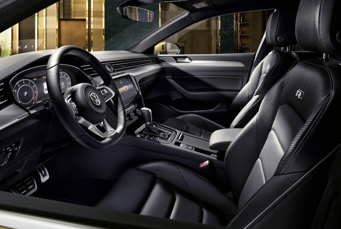 Essai - Volkswagen Arteon : la nique au premium ?