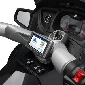 GPS et sacs de voyage pour le Can Am Spyder RT 2010