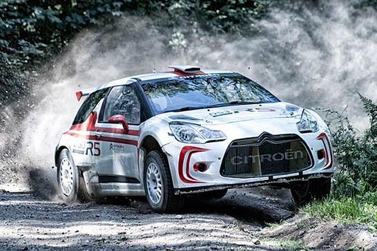 Les Citroën DS3 R5 et Peugeot 208 T16 vont débuter en championnat du monde