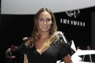 Francfort 2015 - Les plus belles hôtesses du salon