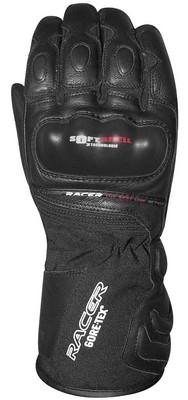 Racer Dynamic II, un nouveau gant pour l'hiver.