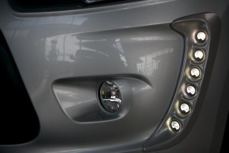 Citroën DS3 Tiburon par Musketier : nécessaire ?