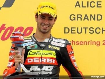 Moto GP - République Tchèque: L'Italie espère y passer un cap