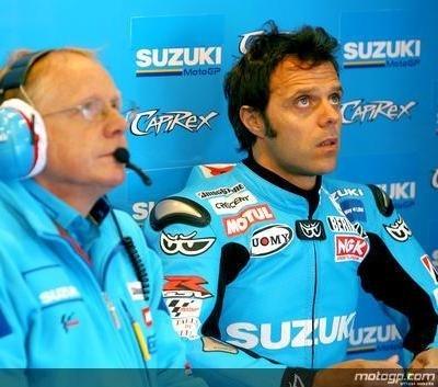 Moto GP - Australie: Suzuki touche le fond