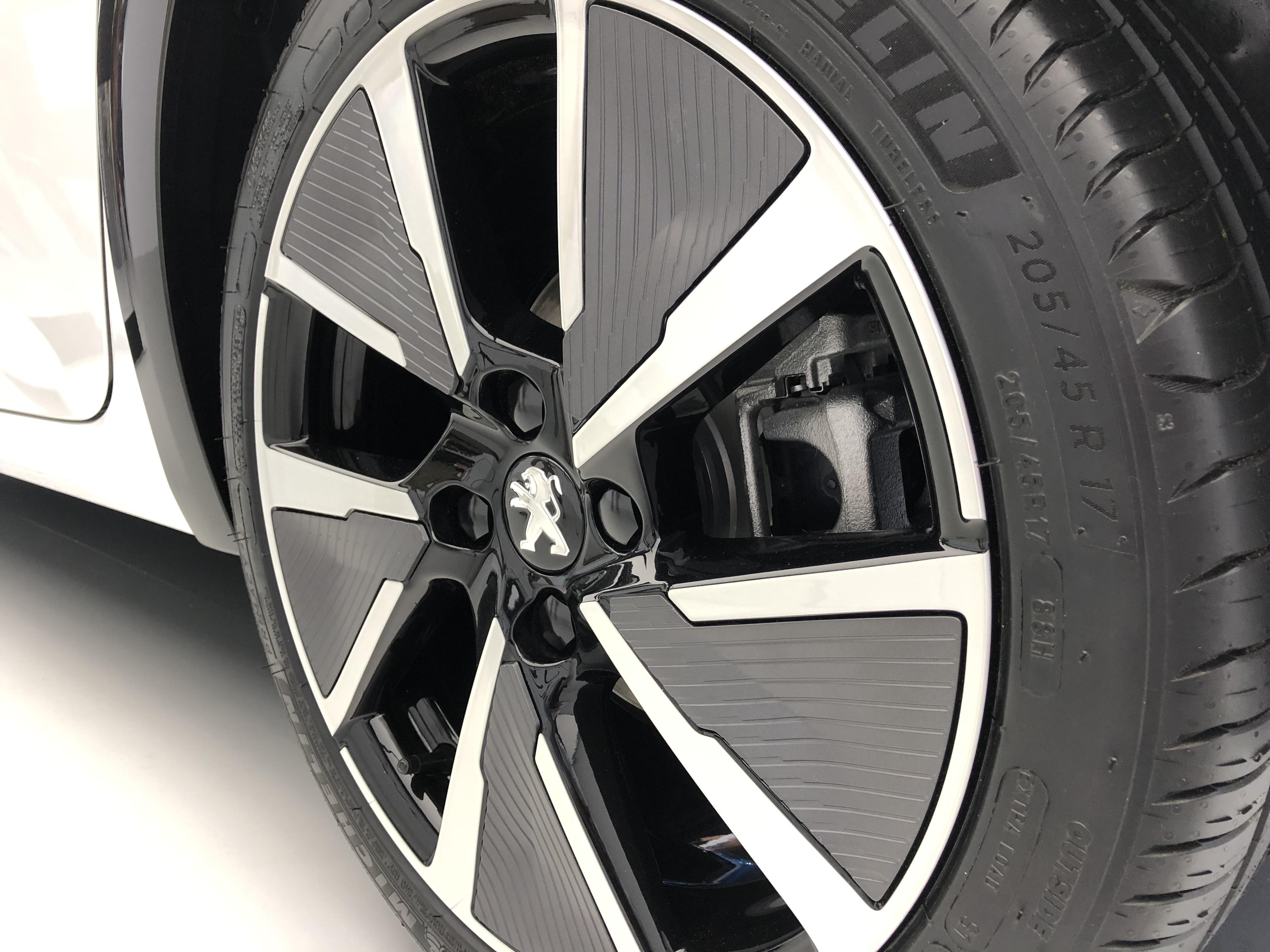 Peugeot 208 Lectrique 2019 Prsentation Vido Actu Peugeot
